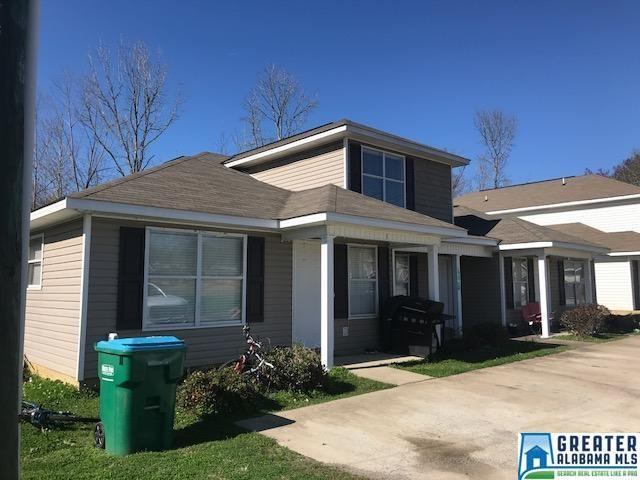 65 Jackson Ln, Lincoln, AL 35096 (MLS #808366) :: Gusty Gulas Group