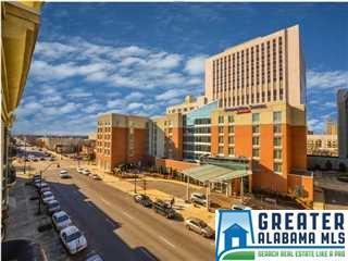 401 20TH ST S #308, Birmingham, AL 35233 (MLS #808919) :: LIST Birmingham