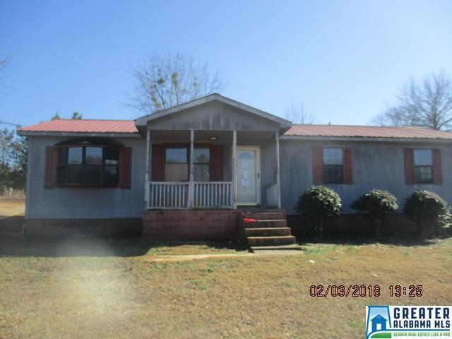 68 Meadowview Cir, Munford, AL 36268 (MLS #809214) :: LIST Birmingham