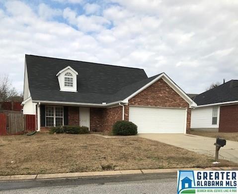 2127 Inverness Pkwy, Tuscaloosa, AL 35405 (MLS #809987) :: Josh Vernon Group