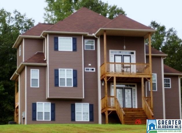 790 Brookwater Way, Wedowee, AL 36278 (MLS #810005) :: The Mega Agent Real Estate Team at RE/MAX Advantage