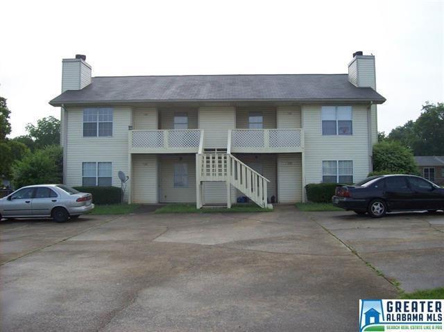 724 Willow Pointe, Anniston, AL 36206 (MLS #810027) :: Brik Realty
