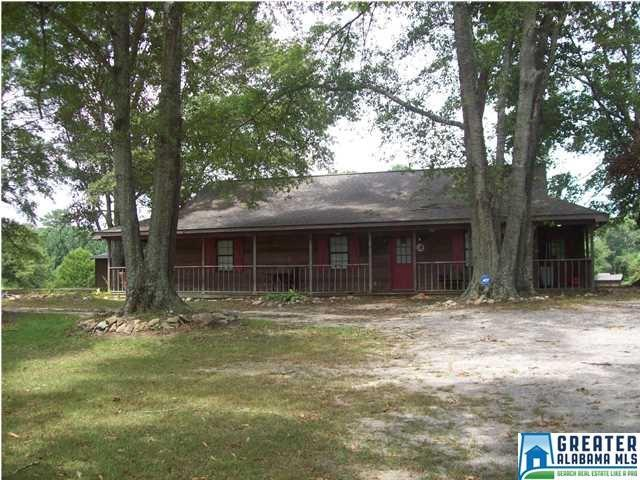 3442 Co Rd 81, Clanton, AL 35045 (MLS #810306) :: Brik Realty