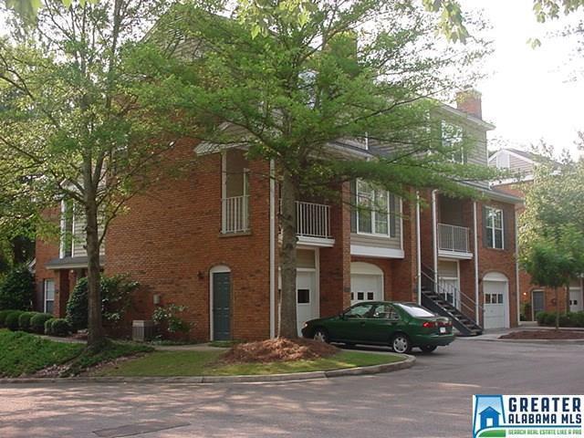 1987 Waterford Pl #1987, Hoover, AL 35244 (MLS #810463) :: Brik Realty