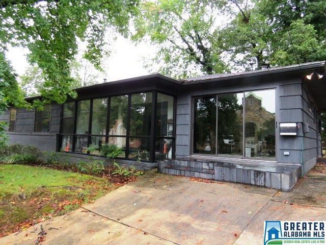 1425 Oxmoor Rd, Homewood, AL 35209 (MLS #810474) :: Howard Whatley