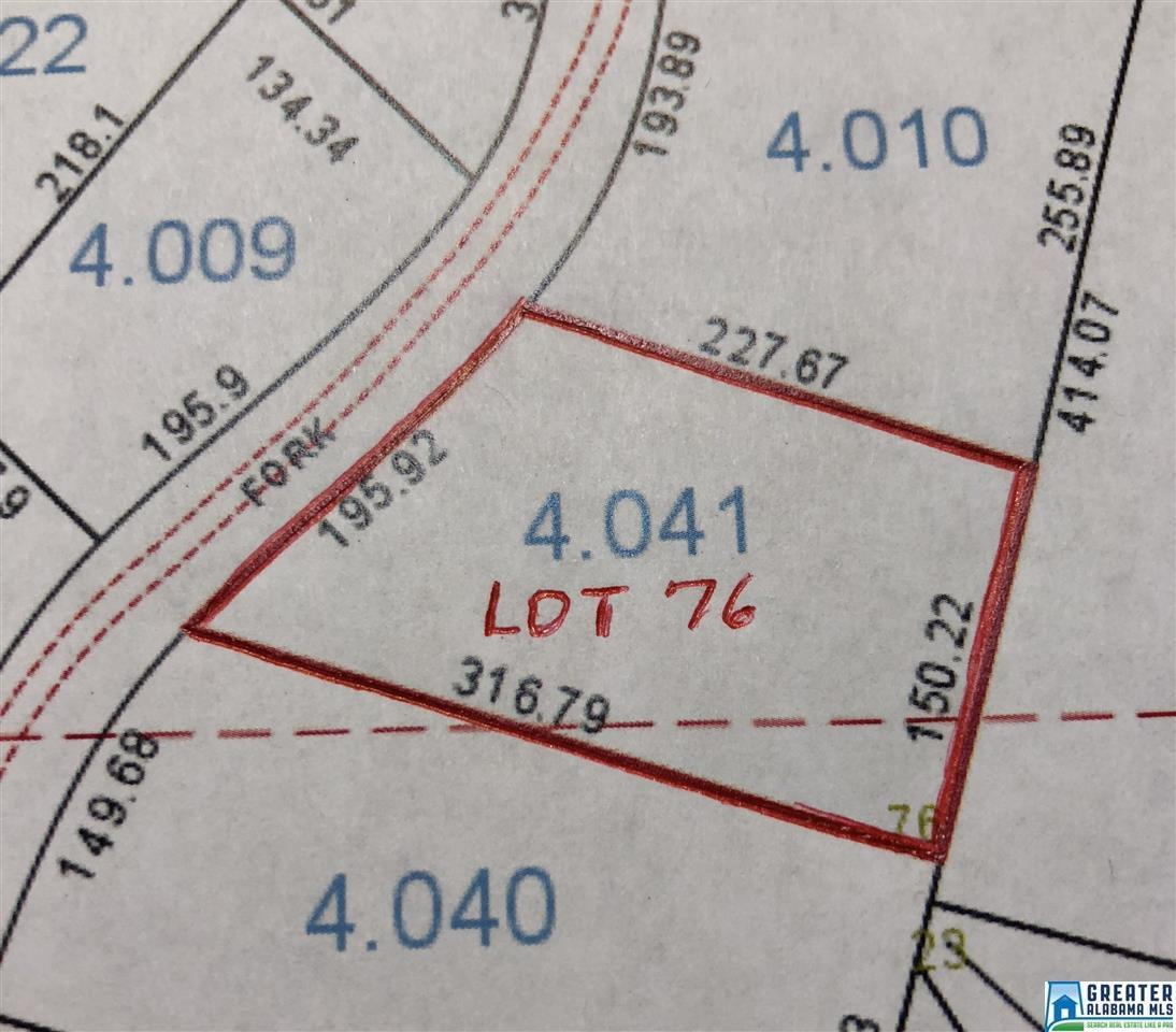 Lot 76 South Fork Rd - Photo 1