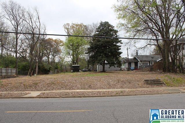 3109 15TH AVE #1, Birmingham, AL 35234 (MLS #810717) :: Josh Vernon Group