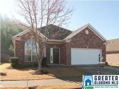 1117 Castlemaine Dr, Birmingham, AL 35226 (MLS #810786) :: Jason Secor Real Estate Advisors at Keller Williams