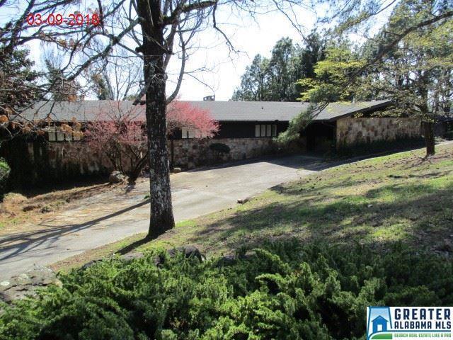 2 Rendalia Rd, Anniston, AL 36207 (MLS #810845) :: JWRE Birmingham