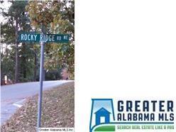 0 Rocky Ridge Rd NE #9, Jacksonville, AL 36265 (MLS #810990) :: LIST Birmingham