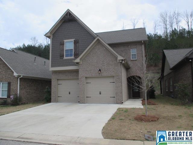5592 Park Side Rd, Hoover, AL 35244 (MLS #811303) :: The Mega Agent Real Estate Team at RE/MAX Advantage