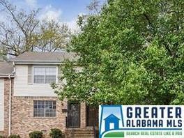 2756 Southbury Cir #2756, Vestavia Hills, AL 35216 (MLS #811657) :: The Mega Agent Real Estate Team at RE/MAX Advantage