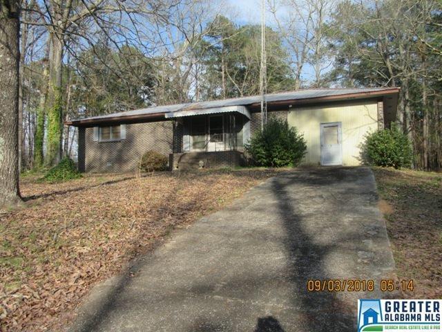 83 Willow Bend Cir, Talladega, AL 35160 (MLS #811844) :: LIST Birmingham
