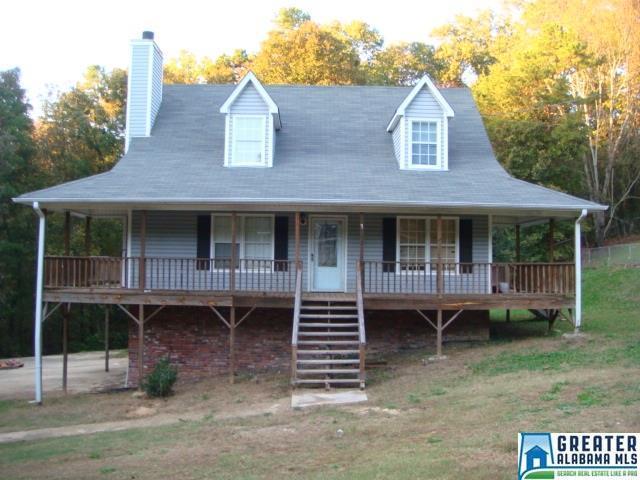 7313 Plantation Rd, Pinson, AL 35126 (MLS #811912) :: Josh Vernon Group