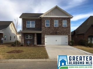 2120 Overlook Pl, Trussville, AL 35173 (MLS #812024) :: Josh Vernon Group