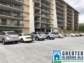 1300 Beacon Pkwy #406, Birmingham, AL 35209 (MLS #812132) :: LIST Birmingham
