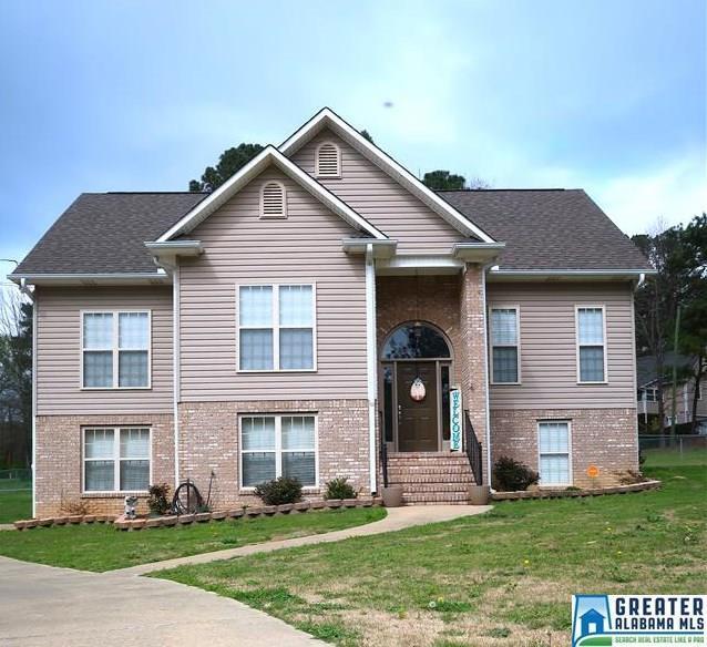 308 Cathy Ln, Gardendale, AL 35071 (MLS #812370) :: LIST Birmingham