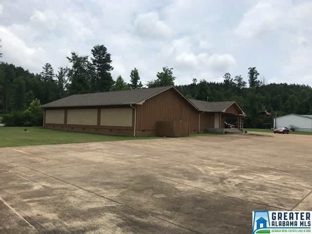110 Kingdom Hall Ln, Dora, AL 35062 (MLS #812808) :: LIST Birmingham