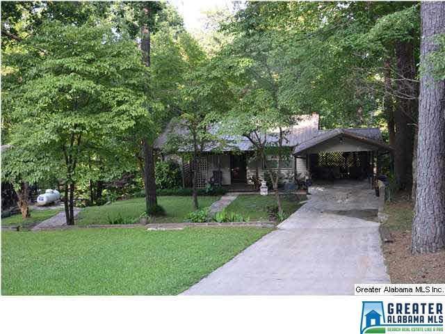 505 Glaze Creek Rd, Bessemer, AL 35023 (MLS #812855) :: LIST Birmingham