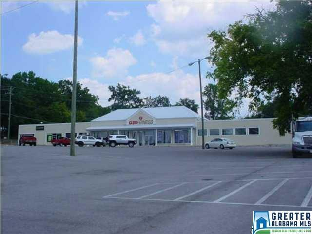 500 Pelham Rd, Jacksonville, AL 36265 (MLS #813020) :: LIST Birmingham