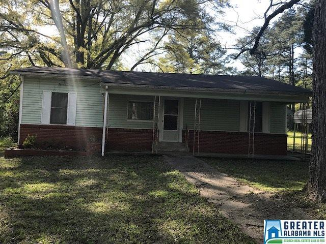 4014 Nixon Rd, Bessemer, AL 35022 (MLS #813054) :: Williamson Realty Group