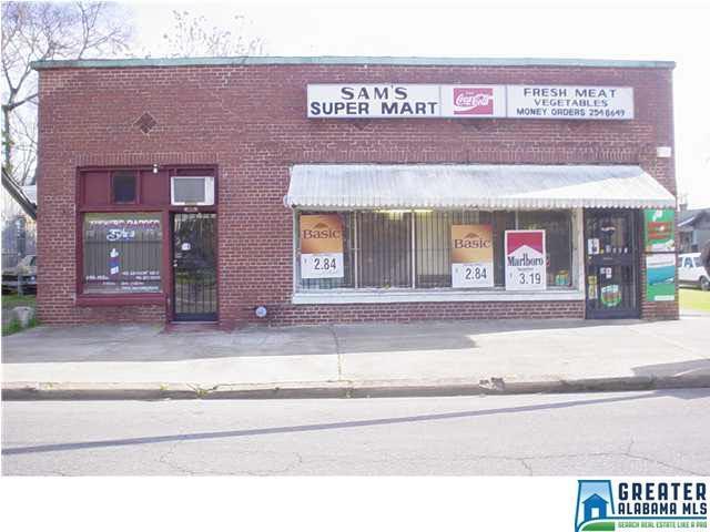 409 Graymont Ave, Birmingham, AL 35204 (MLS #813070) :: LIST Birmingham