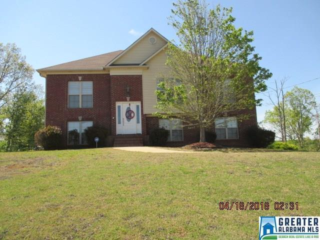 510 Woodland Ridge Rd, Odenville, AL 35120 (MLS #813118) :: Williamson Realty Group