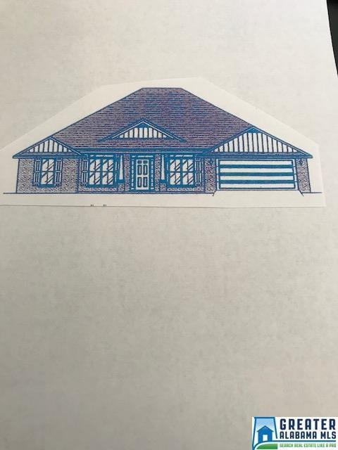 237 Waterford Cove Trl, Calera, AL 35040 (MLS #813187) :: Josh Vernon Group