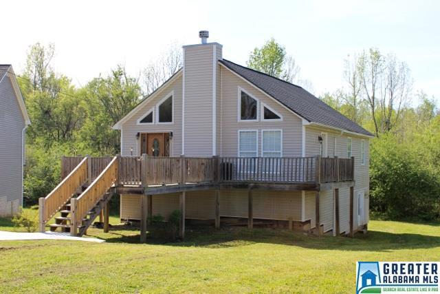 264 Lincoln Oaks Dr, Lincoln, AL 35096 (MLS #813253) :: Brik Realty