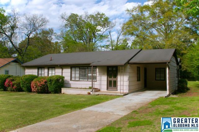 251 87TH PL S, Birmingham, AL 35206 (MLS #813265) :: Josh Vernon Group