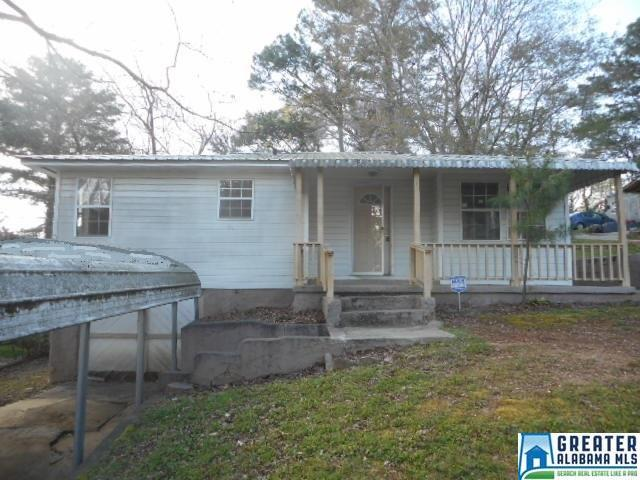 2108 Oakmont Ave, Anniston, AL 36207 (MLS #813402) :: Brik Realty