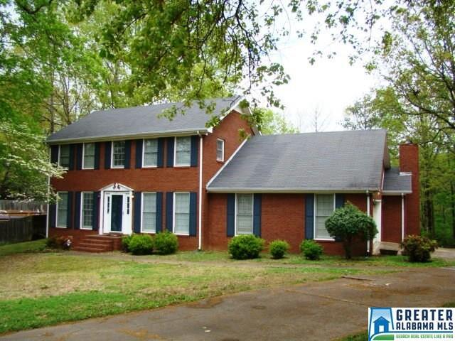4511 Arlington Dr, Anniston, AL 36206 (MLS #813539) :: LIST Birmingham
