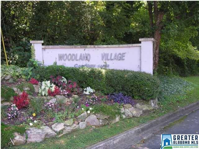 808 Woodland Village #808, Homewood, AL 35216 (MLS #813769) :: LIST Birmingham