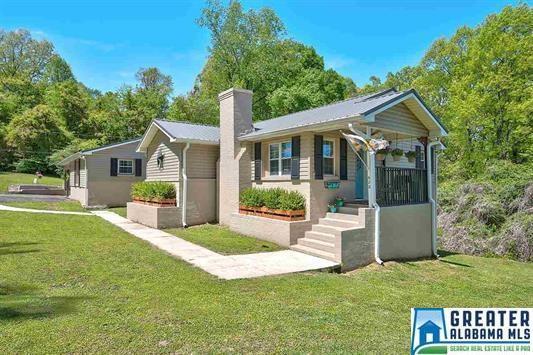 628 Bradley Rd, Gardendale, AL 35071 (MLS #813907) :: The Mega Agent Real Estate Team at RE/MAX Advantage