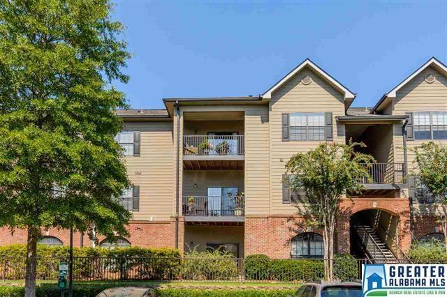 220 Sterling Oaks Dr #220, Hoover, AL 35244 (MLS #814012) :: The Mega Agent Real Estate Team at RE/MAX Advantage