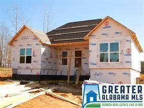 903 Ginger Ln, Odenville, AL 35120 (MLS #814136) :: Josh Vernon Group