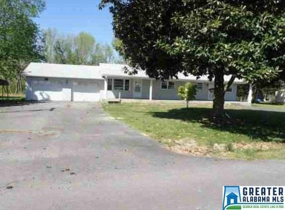 3063 Maple Hill Rd, Arab, AL 35016 (MLS #814209) :: Williamson Realty Group