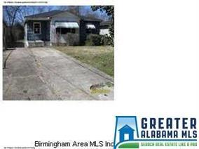 1428 Mims St, Birmingham, AL 35211 (MLS #814300) :: Brik Realty