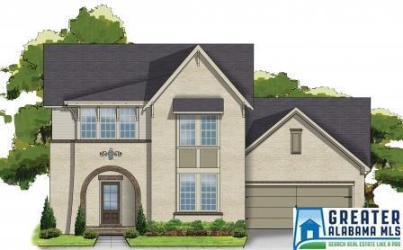 407 Crossbridge Rd, Chelsea, AL 35043 (MLS #814302) :: The Mega Agent Real Estate Team at RE/MAX Advantage