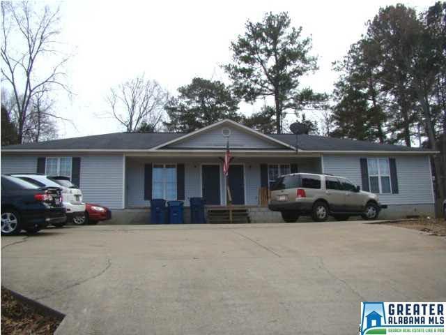 320 Greenleaf St SW, Jacksonville, AL 36265 (MLS #814406) :: LIST Birmingham