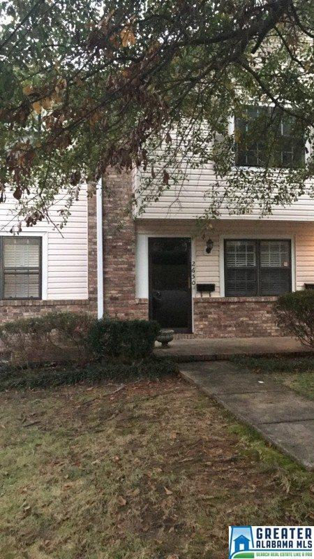 2650 Southbury Cir ., Vestavia Hills, AL 35216 (MLS #814715) :: The Mega Agent Real Estate Team at RE/MAX Advantage