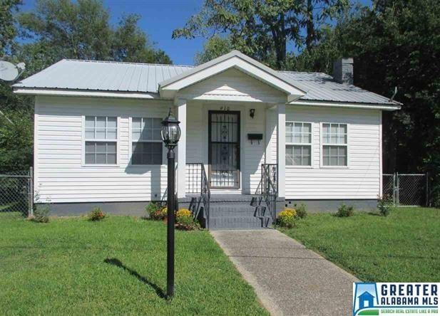 910 Newton St, Gadsden, AL 35901 (MLS #815252) :: LIST Birmingham