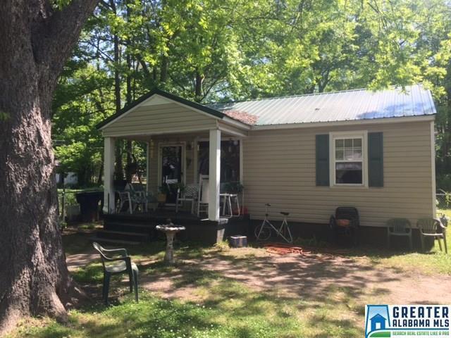 3019 Walnut Ave, Anniston, AL 36201 (MLS #815311) :: Josh Vernon Group