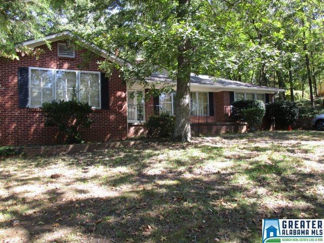 901 15TH ST, Anniston, AL 36207 (MLS #815652) :: Josh Vernon Group