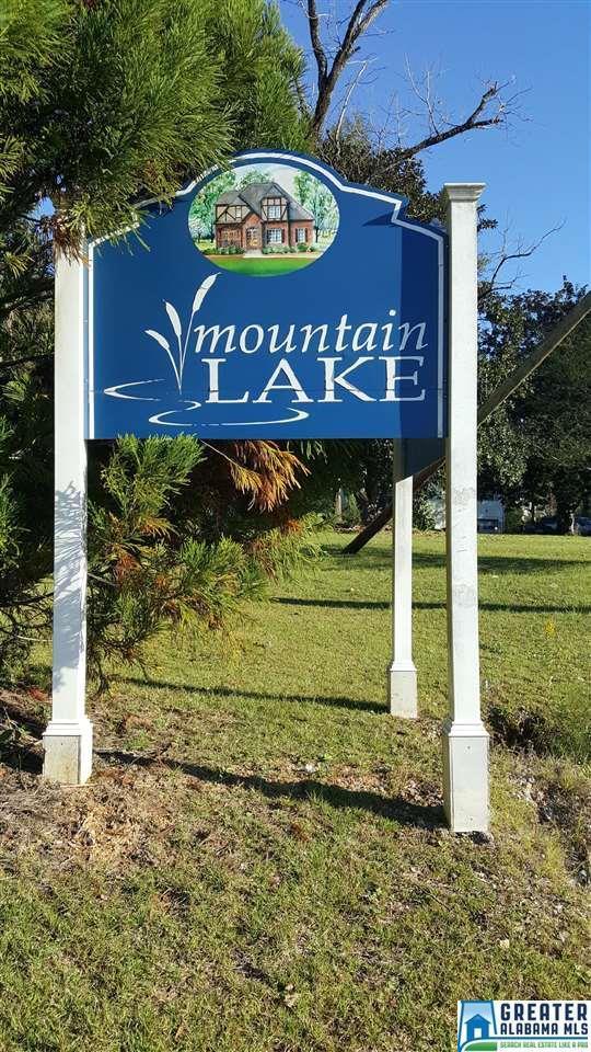 246 Mountain Lake Trl #23, Alabaster, AL 35007 (MLS #817013) :: Howard Whatley