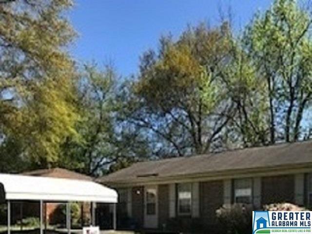 3321 22ND ST, Tuscaloosa, AL 35401 (MLS #817354) :: LIST Birmingham