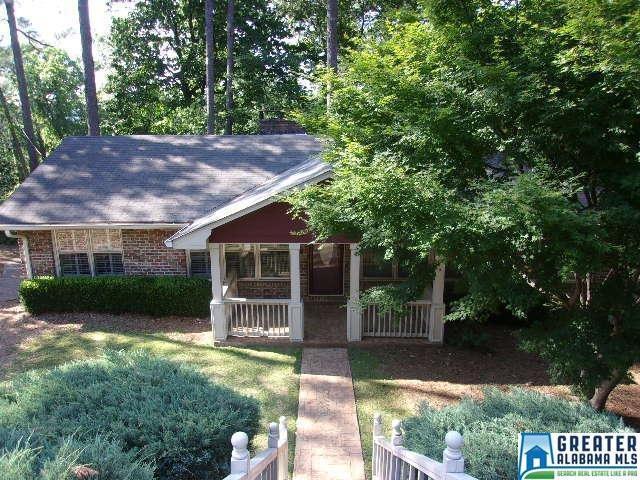 1622 Ridge Rd, Birmingham, AL 35209 (MLS #817750) :: Josh Vernon Group