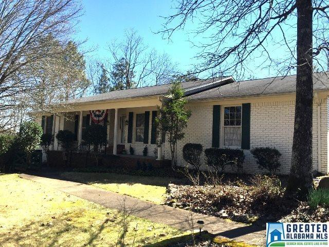 301 Laurel Springs Rd, Anniston, AL 36207 (MLS #818203) :: Gusty Gulas Group