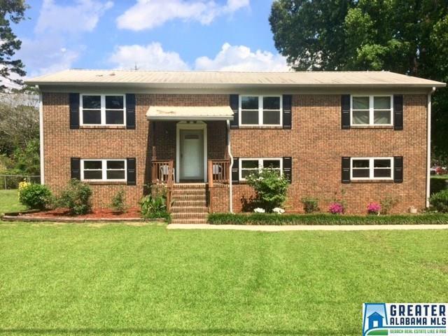 3357 Crescent Dr, Hueytown, AL 35023 (MLS #818619) :: The Mega Agent Real Estate Team at RE/MAX Advantage
