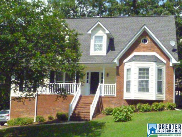 6047 Woodvale Rd, Helena, AL 35080 (MLS #818658) :: The Mega Agent Real Estate Team at RE/MAX Advantage